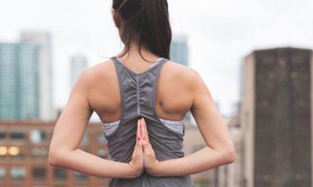 Yoga – modern, urban, wirksam