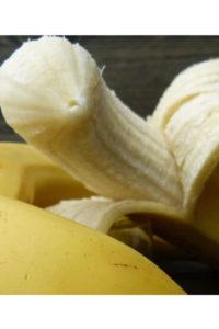 Banane – die Kaliumbombe