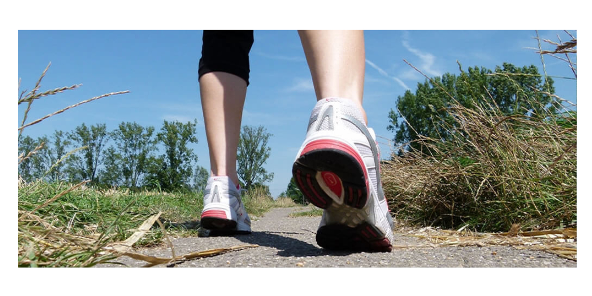 Joggen – Just Run