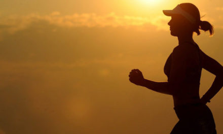 Sport und der Säure-Basen-Haushalt