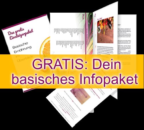 Gratis Info-Paket